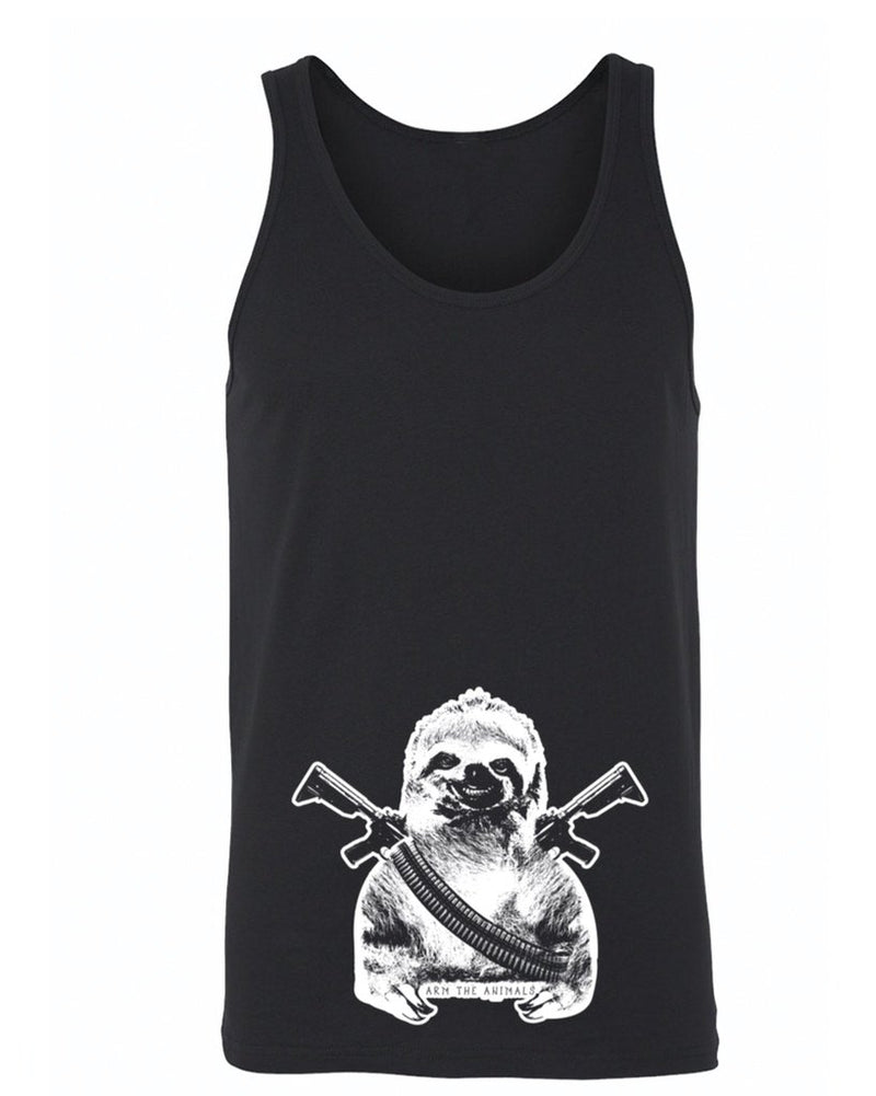 Men's | Artillery Sloth | Tank Top