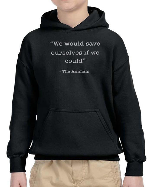 Youth Boys | Save Ourselves | Hoodie