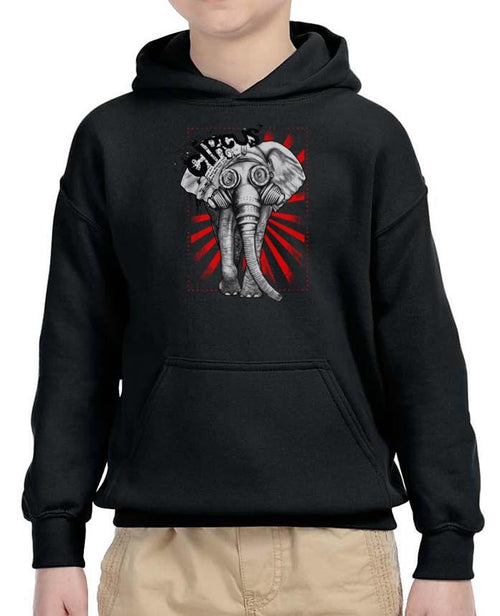 Youth Boys | Circus Insurgent | Hoodie