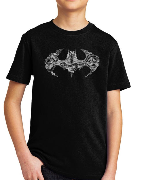 Youth Boys | Octopus Batman | Tee