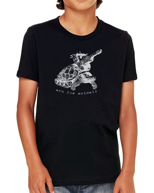 Youth Boys | Turtle Tank | Tee