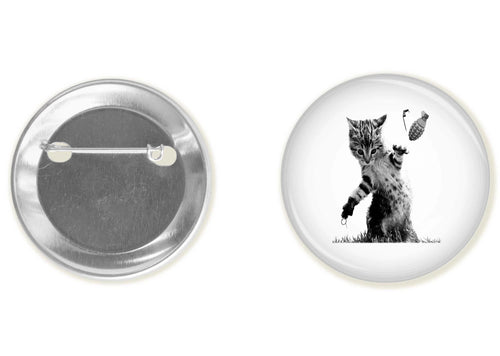 Accessory | Catastrophe 2.0 | Button