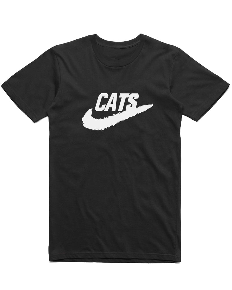 Men's | Just Cats It | Crew