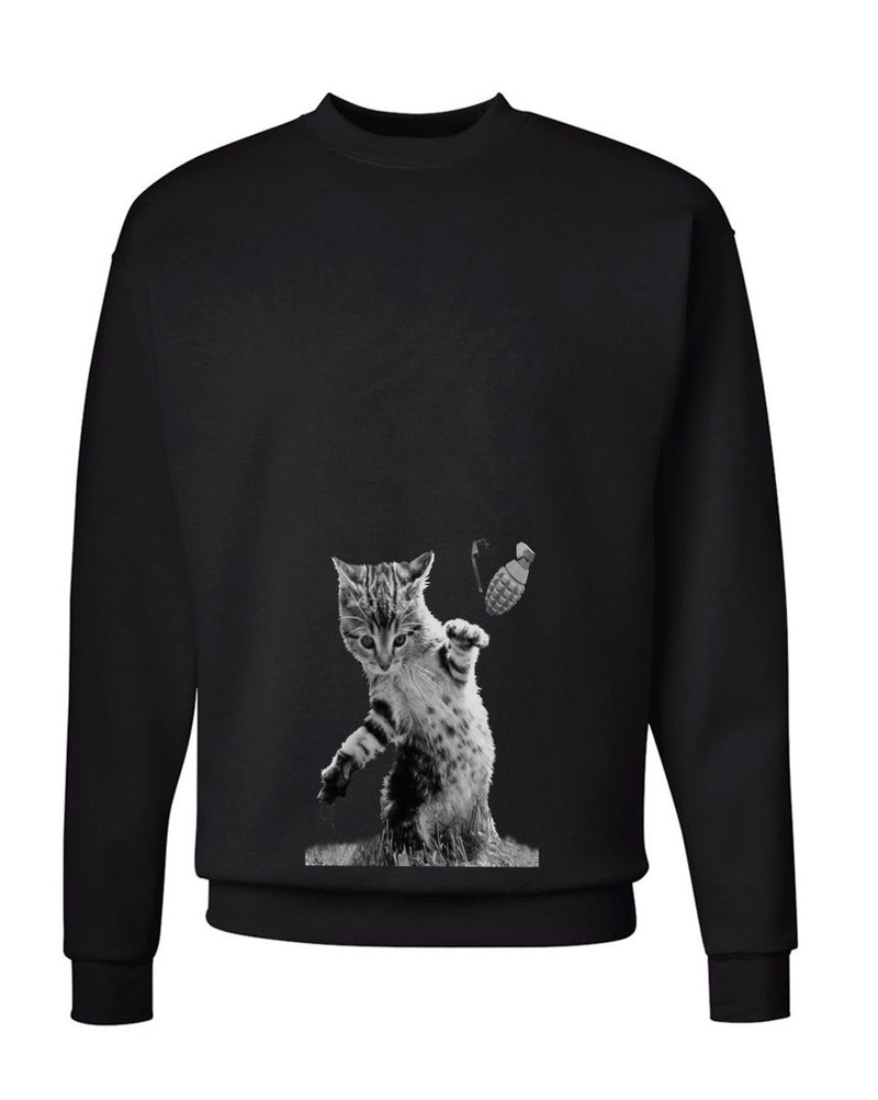 Men's | Catastrophe 2.0 | Crewneck Sweatshirt