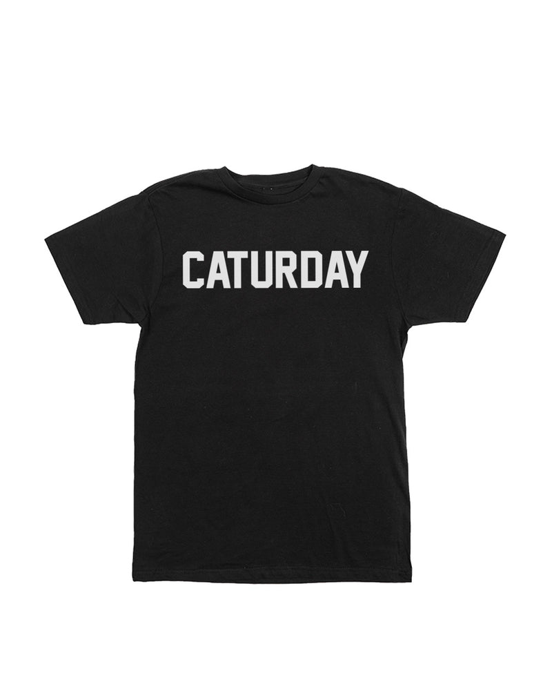 Men's | Caturday | Crew