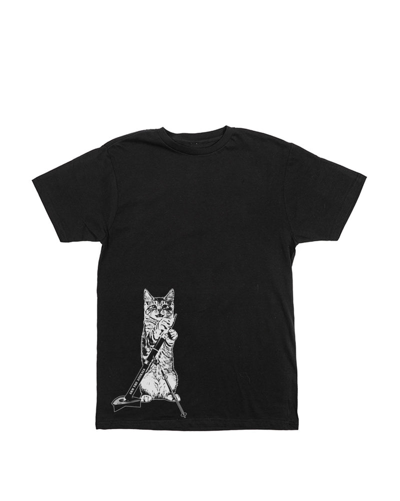 Men's | Mortar Meow | Crew