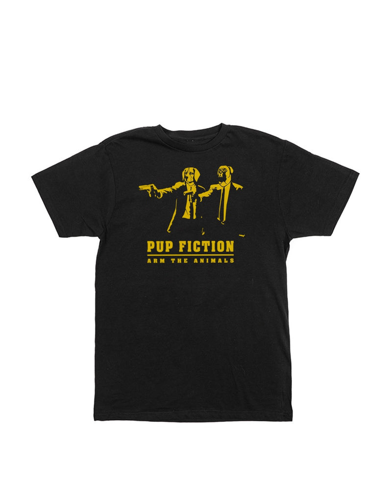 Men's | PUP Fiction | Crew