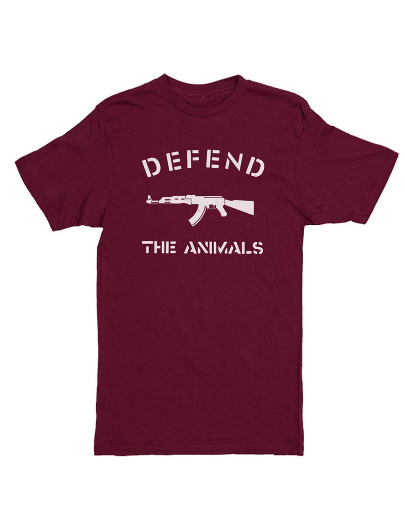 Men's | Defend The Animals | Crew
