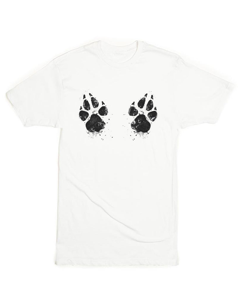Men's | Paw-sive Aggressive | Crew