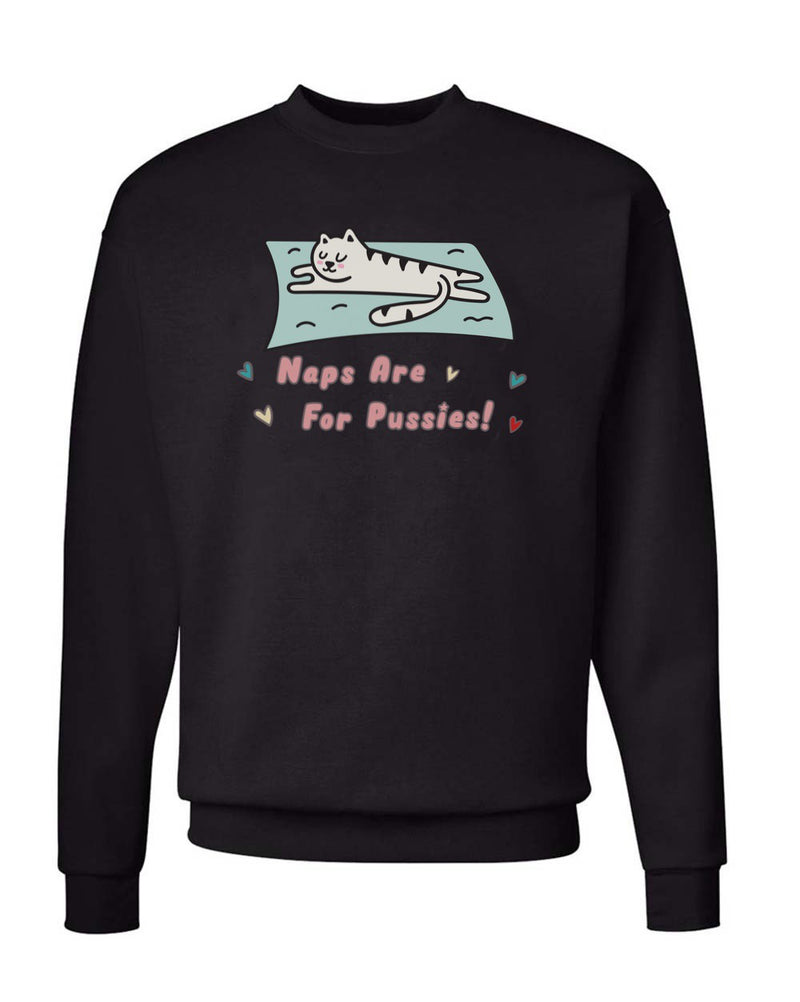 Men's | Naps | Crewneck Sweatshirt