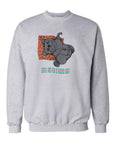 Men's | Call Me A Good Boy | Crewneck Sweatshirt