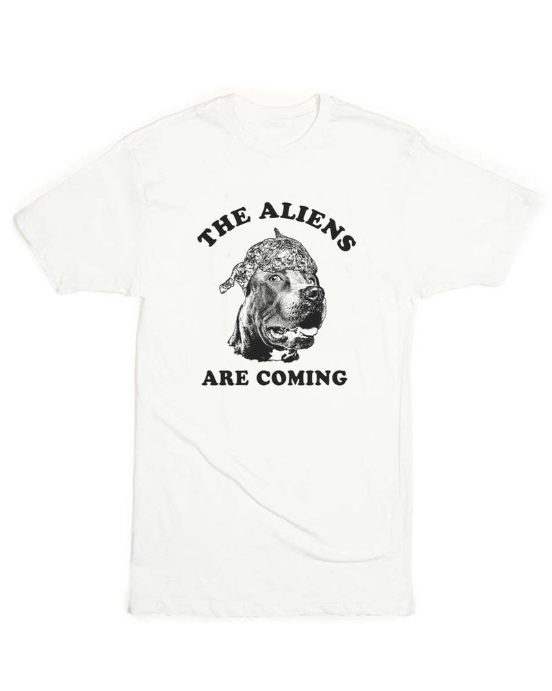 Men's | They Are Coming | Crew
