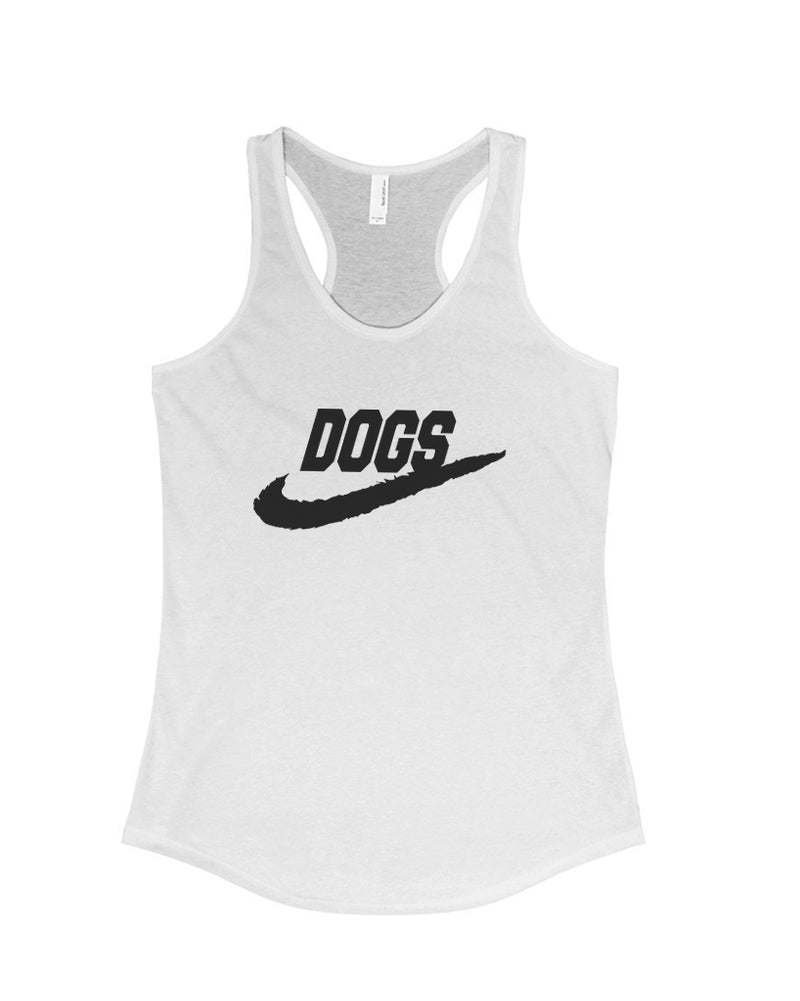 Women's | Just DOGS It | Ideal Tank Top