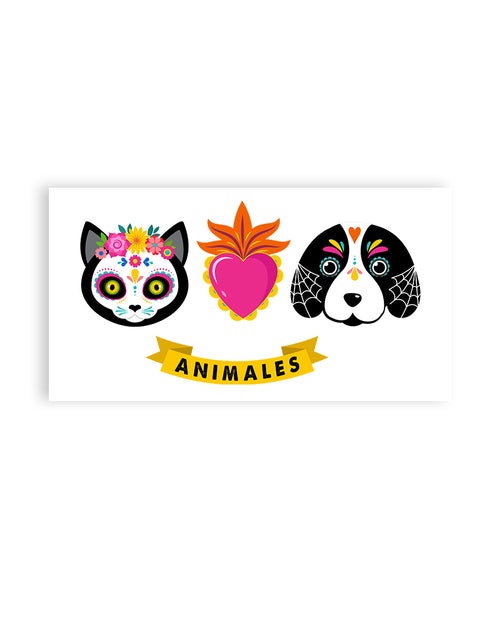 Stickers | Alebrijes | Die Cut Sticker