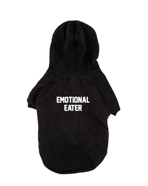 Pet | Emotional Eater | Casual Hoodie
