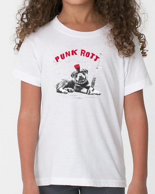 Youth Girls | Punk Rott | Tee