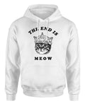 Men's | The End Is Meow | Hoodie