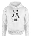 Men's | Free Hugs Pittie | Hoodie