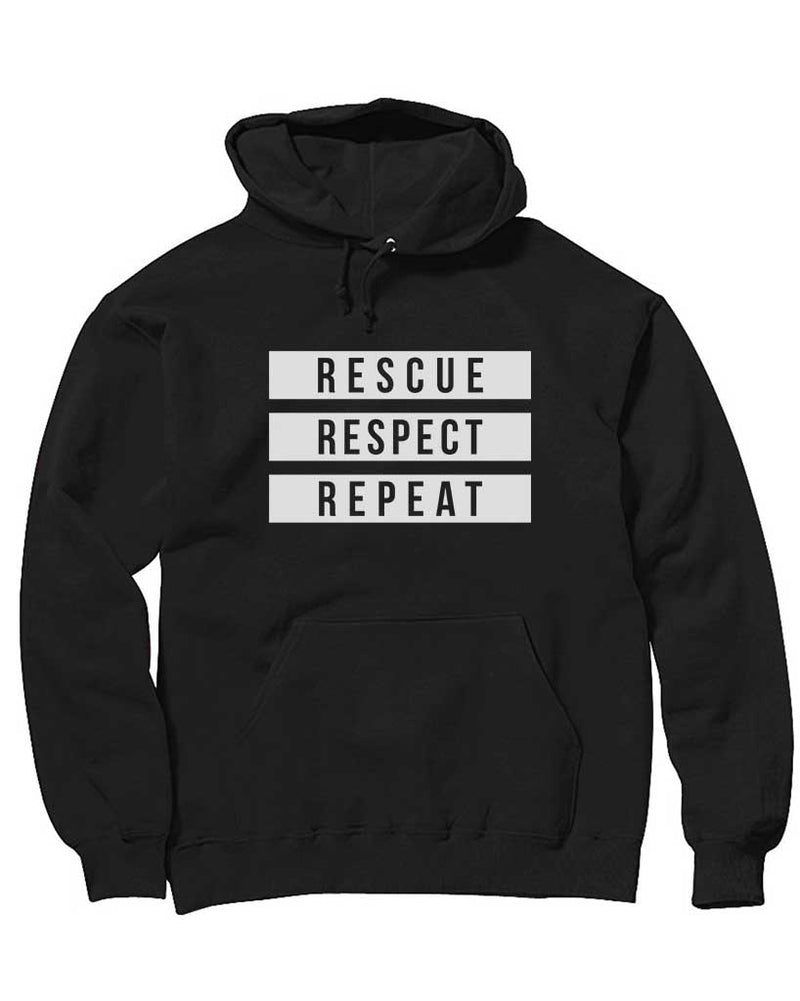 Men's | The 3 Rs | Hoodie