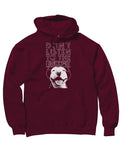 Men's | Don't Listen To The Bullpit | Hoodie