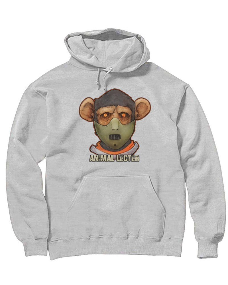 Men's | Animal Lecter | Hoodie