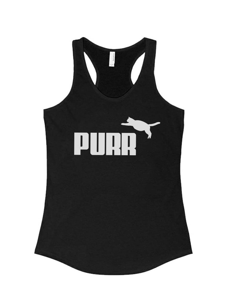Women's | Purr | Ideal Tank Top