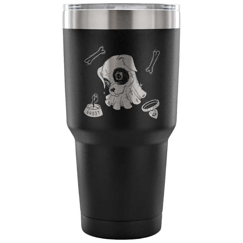 Accessory | Discarnate Dog | 30 Ounce Vacuum Tumbler