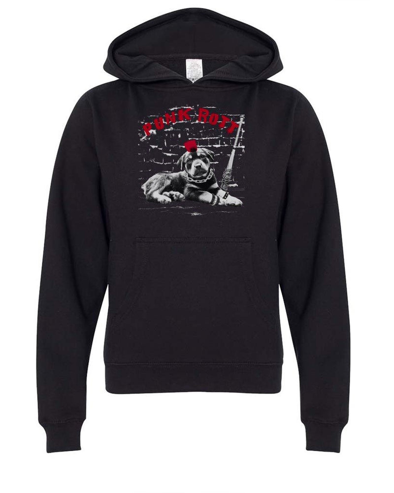 Youth Girls | Punk Rott | Hoodie