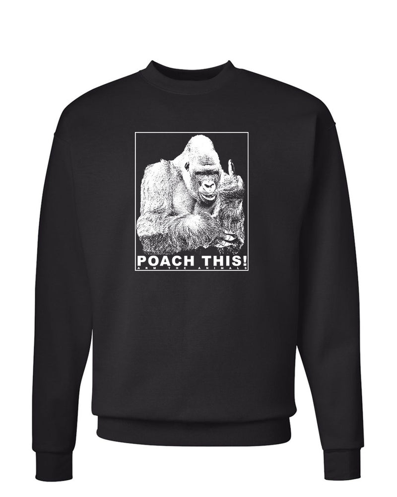 Men's | Poach This | Crewneck Sweatshirt