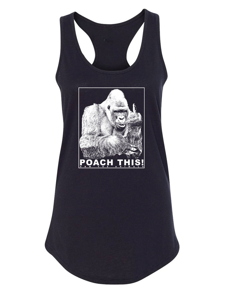 Women's | Poach This | Ideal Tank Top