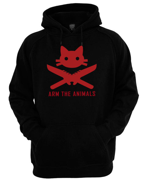 Men's | 9 Lives 2 Lose Classic | Hoodie
