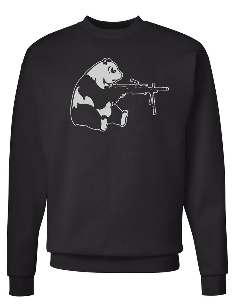 Men's | Pandemic | Crewneck Sweatshirt