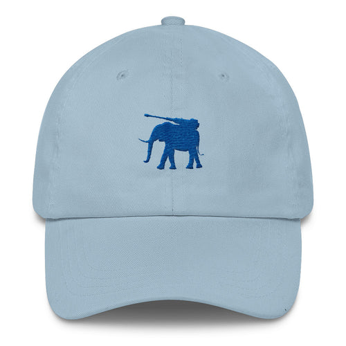 Hat | Iron Tusk 1.0 | Classic Dad Cap