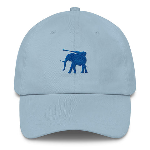 Accessory | Iron Tusk | Classic Dad Cap