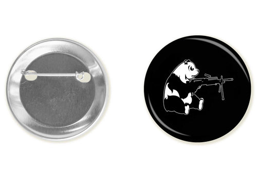 Accessory | Pandemic | Button