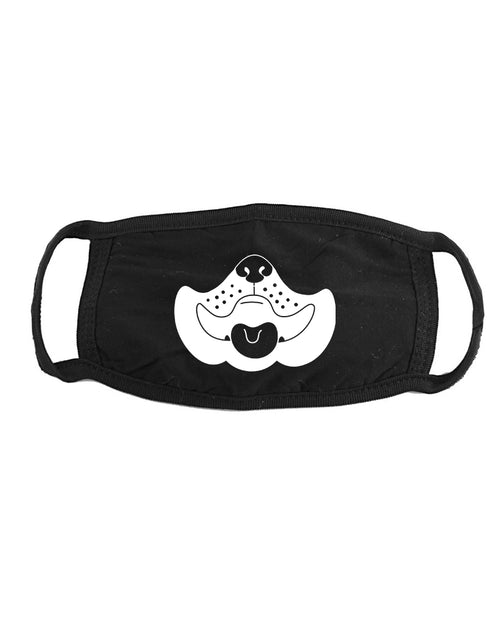 Accessory | Puggo Mouth | Face Covering
