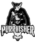 Men's | The Purrnisher | Crew