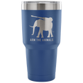 Accessory | Iron Tusk | 30 Ounce Vacuum Tumbler