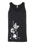 Men's | Ain't Kitten Around | Tank Top