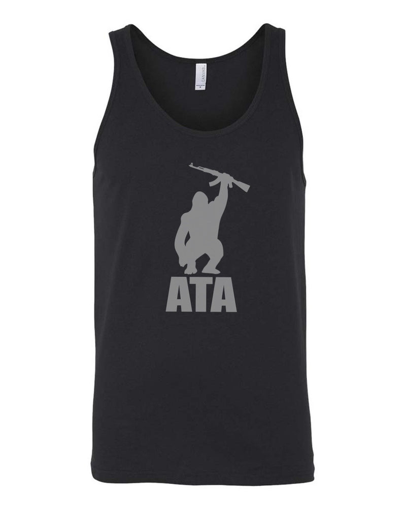 Men's | ATA Gorilla Logo | Tank Top