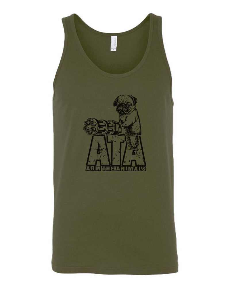 Men's | Predator Pug | Tank Top