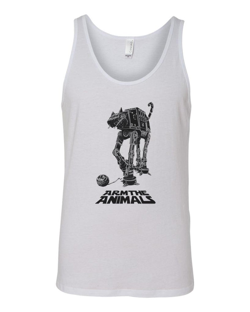 Men's | CAT-AT | Tank Top