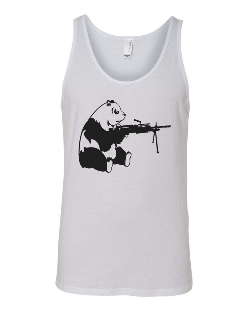 Men's | Pandemic | Tank Top