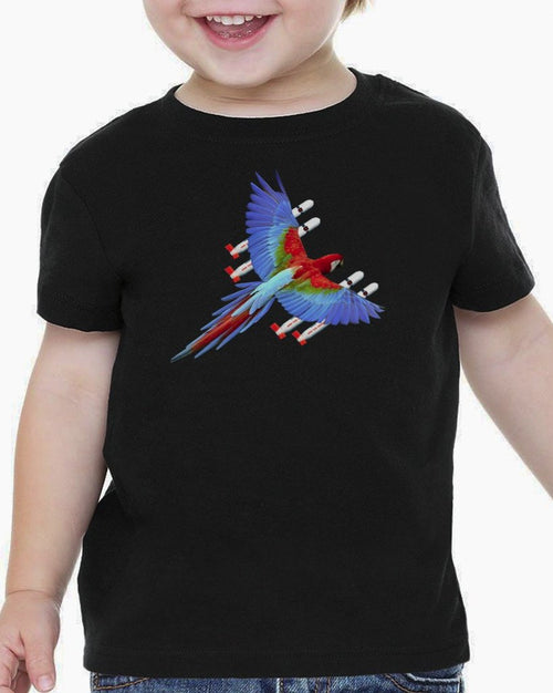 Toddler | Mac Caw | Tee