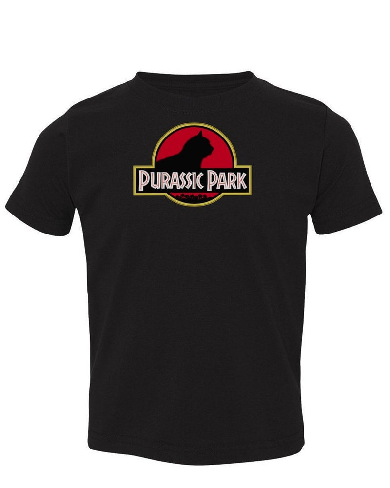Toddler | Purassic Park | Tee