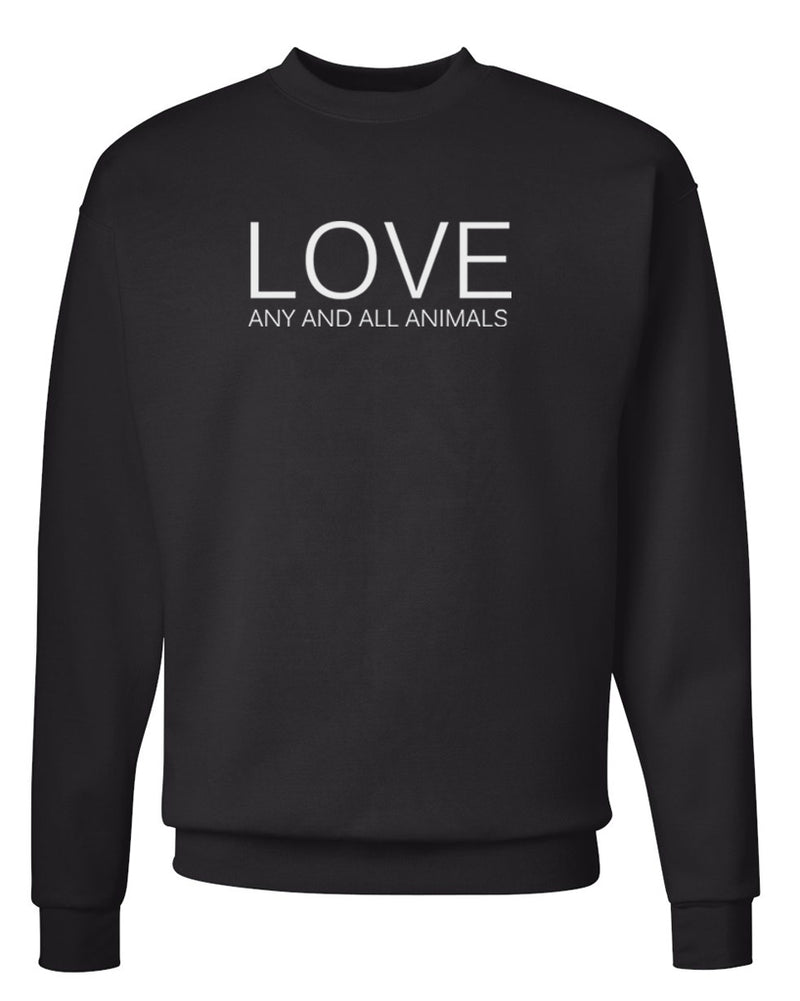 Men's | LOVE | Crewneck Sweatshirt