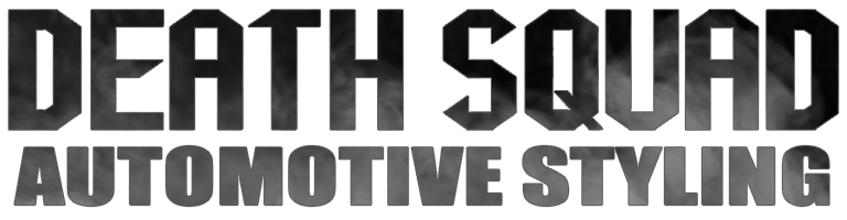 Death Squad Automotive Styling