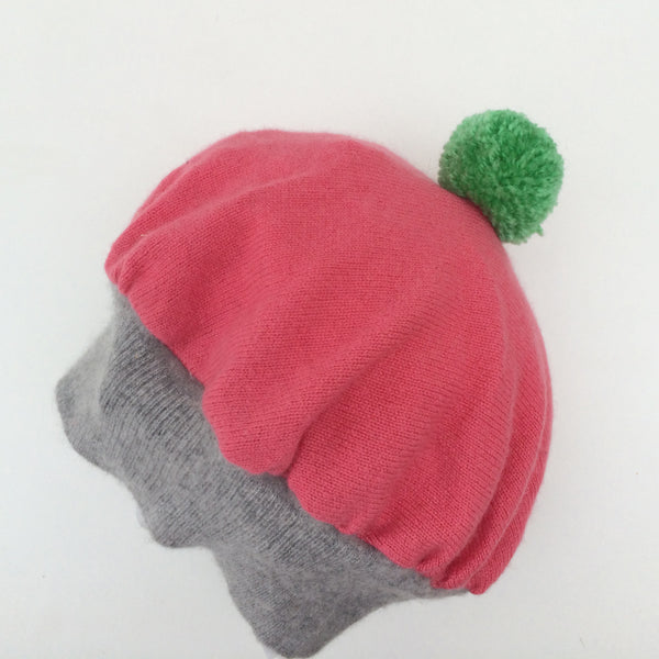 Bobble Beret - large