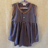 Shirt Tail Dress - 4 years
