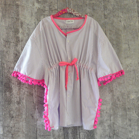 Kaftan Cover Up - medium